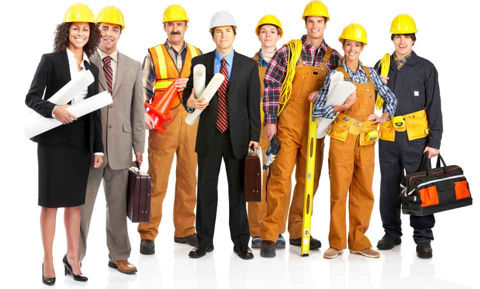 Обучение руководителей и рабочих по охране труда